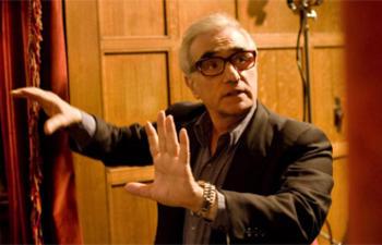 Martin Scorsese et William Monahan réunis à nouveau