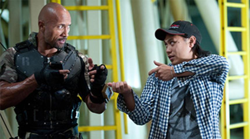 Jon M. Chu de retour pour G.I. Joe 3