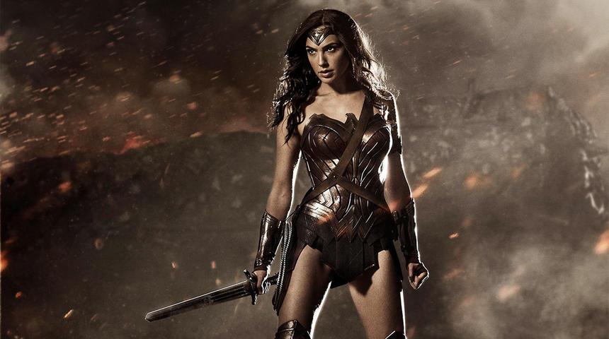 Michelle MacLaren en négociations pour réaliser Wonder Woman