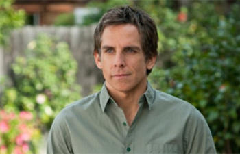 Ben Stiller à la barre de The Secret Life of Walter Mitty
