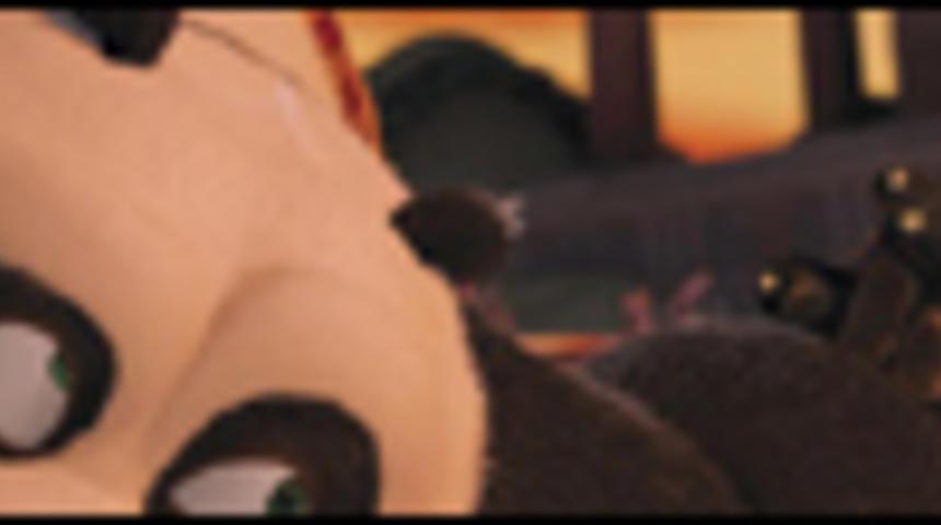 Box-office nord-américain : Victoire sans équivoque de Kung Fu Panda