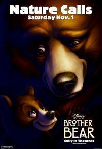 Mon frère l'ours
