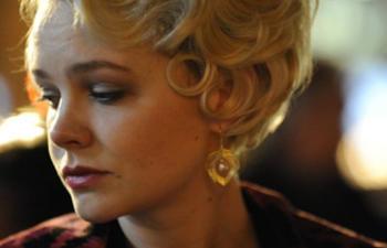 Carey Mulligan dans Inside Llewyn Davis