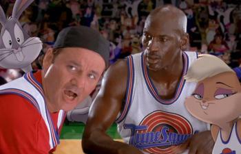 LeBron James sera la vedette du nouveau Space Jam