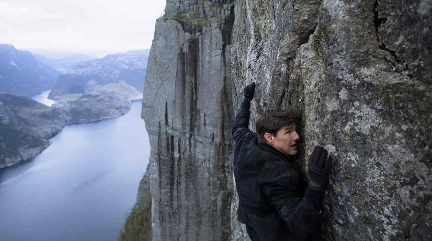 Nouveautés : Mission: Impossible - Fallout et Teen Titans Go! To the Movies